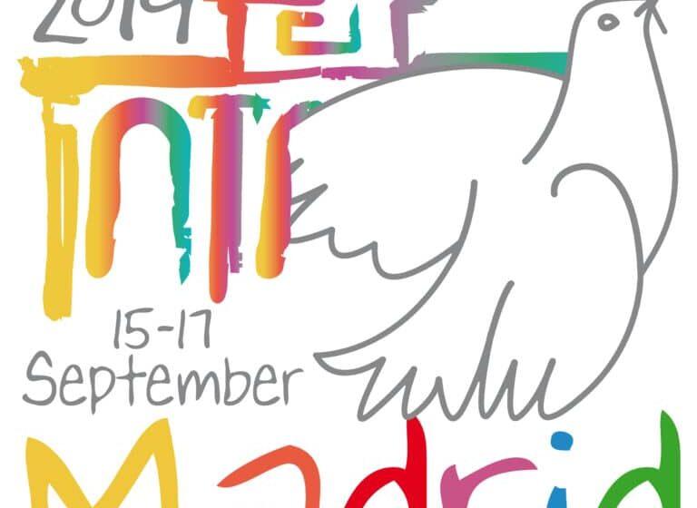 Encuentro internacional por la Paz