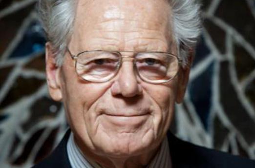 Falleció Hans Küng
