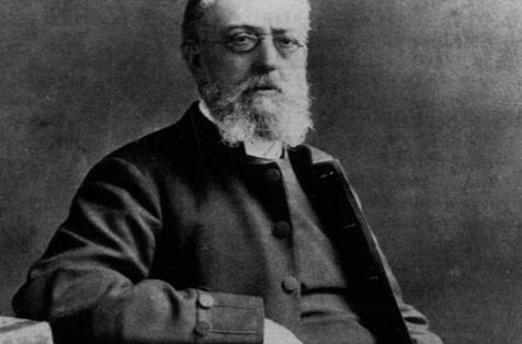 105º aniversario de la muerte del obispo Cabrera