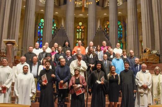 El tiempo de la creación: celebración ecuménica